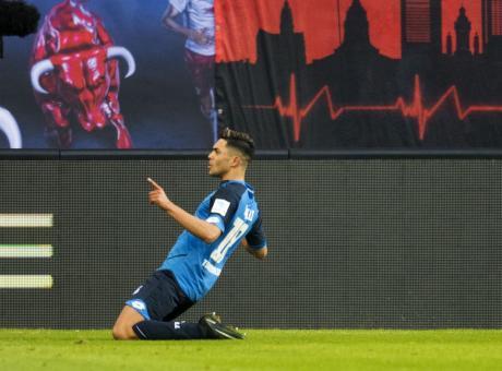 Bayer Leverkusen: un nazionale tedesco nel mirino