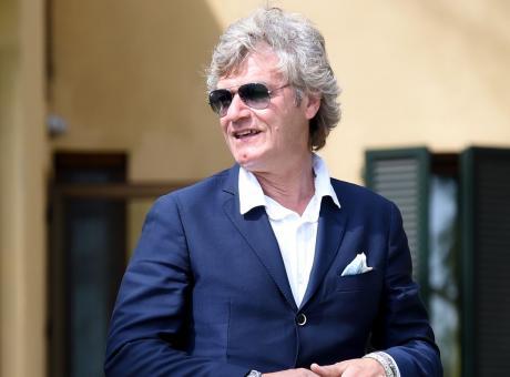 Fiorentina, Antognoni: 'Muriel non è grasso! Ci aspettavamo un altro Pjaca'