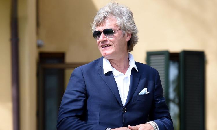 Fiorentina, Antognoni: 'Castrovilli il mio erede? Se lo dice Montella...'