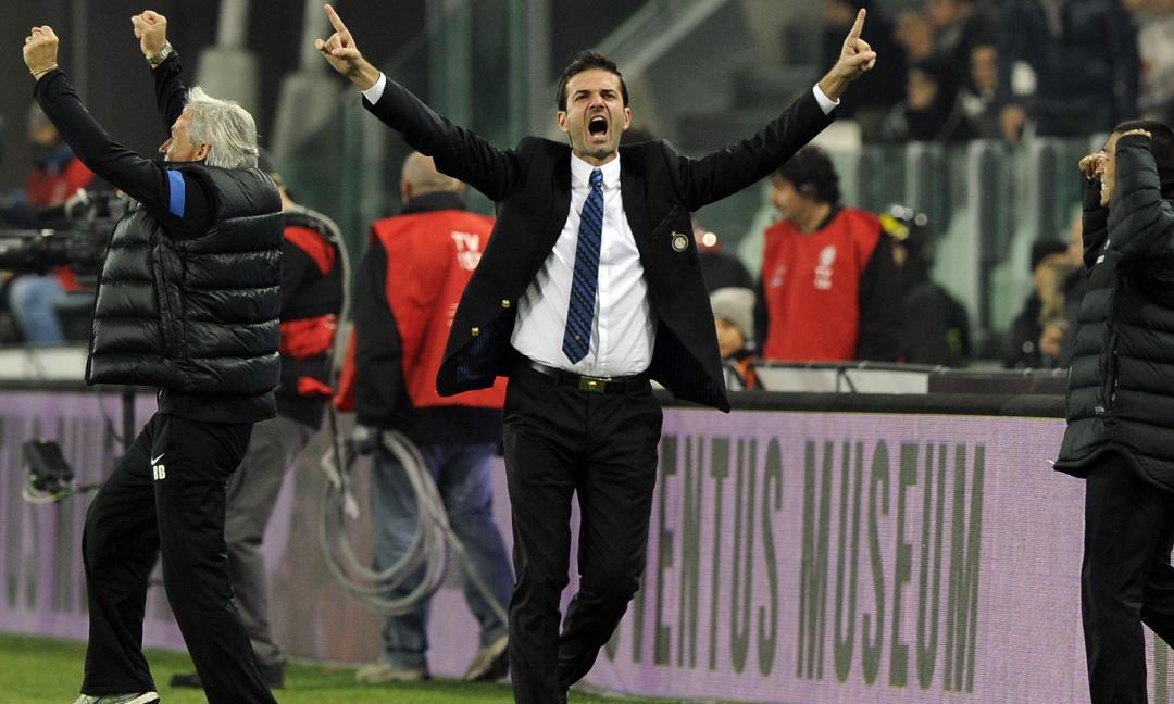 Quando Stramaccioni sbancò lo Juventus Stadium