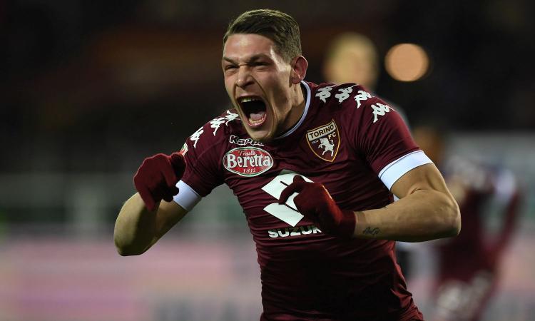 Torino, Belotti pronto a dire addio: riprende quota l'ipotesi Milan