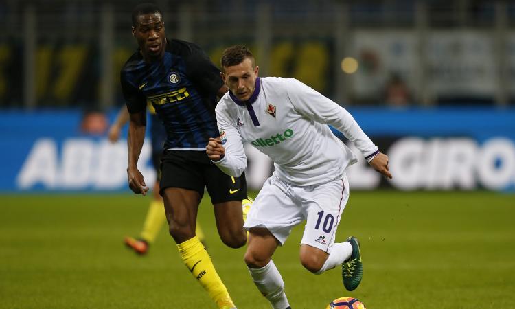 Serie A, le quote del weekend: equilibrio tra Fiorentina e Inter, vincono Juve e Roma