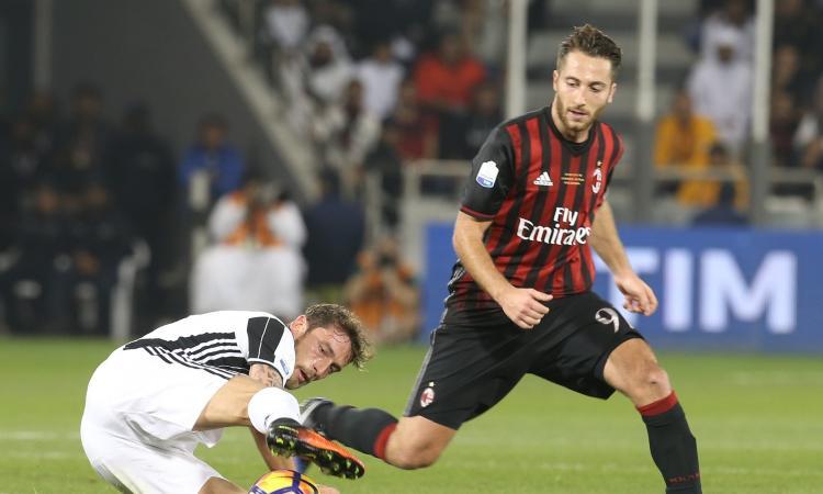 Bertolacci al veleno: 'Gattuso mi ha voluto al Milan, ma non giocavo per scelta del club'