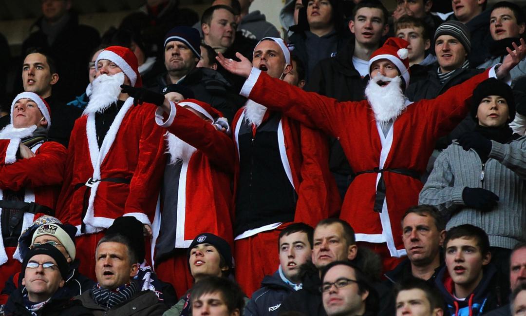 Natale ed antipasti: ad ognuno le proprie tradizioni