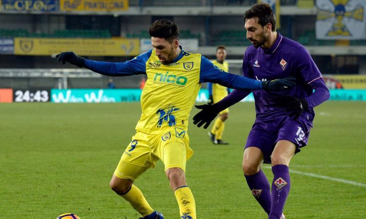 Lucas Castro e la doppia benedizione: quella di Maradona, quella della Fiorentina