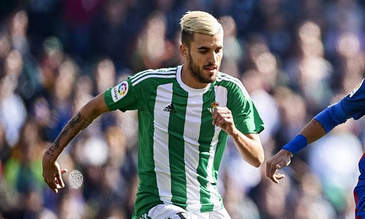 Napoli, è duello con l'Atletico Madrid per un centrocampista spagnolo