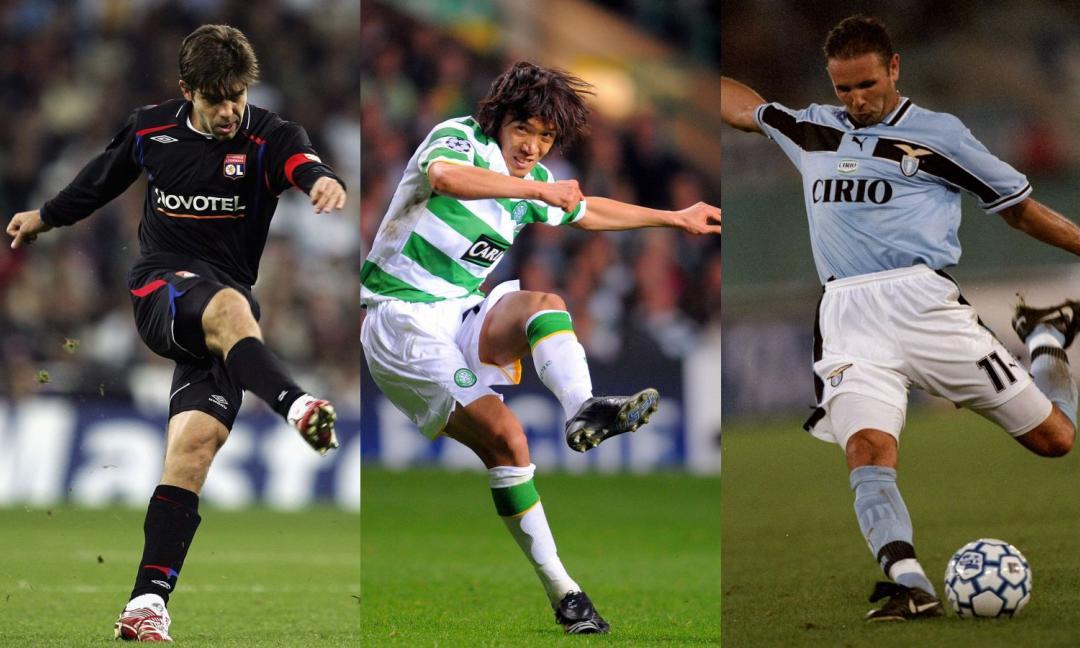 Un'eleganza dirompente: il calcio secondo Shunsuke Nakamura