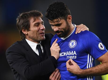 Un sms di Conte è costato al Chelsea più di 100 milioni