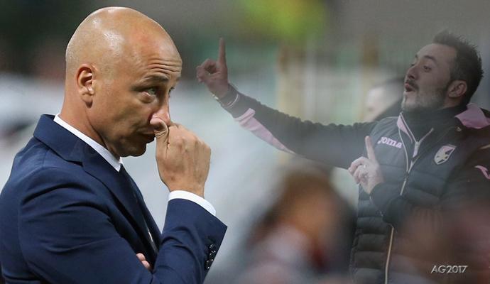 Novara, Corini: 'Maniero vicino al rientro, Sansone out'