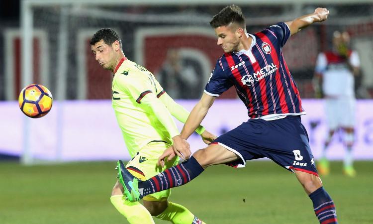 Udinese, non si molla Crisetig