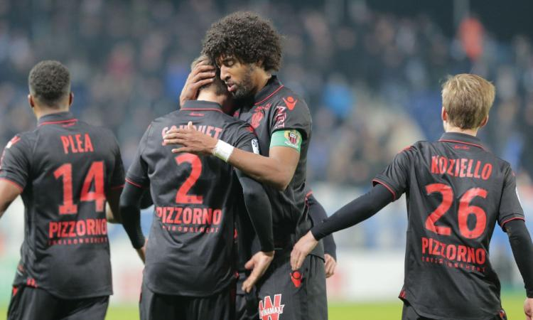 Dante avverte il Napoli: 'Io, Balotelli e Sneijder sappiamo cosa fare' VIDEO