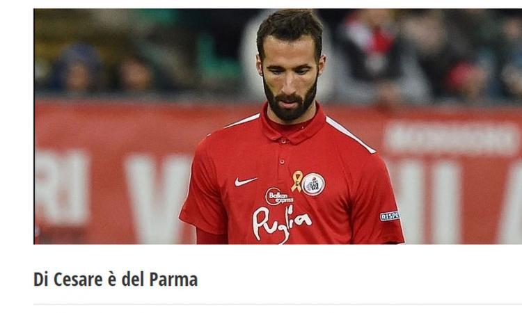 Parma, UFFICIALE: via Di Cesare