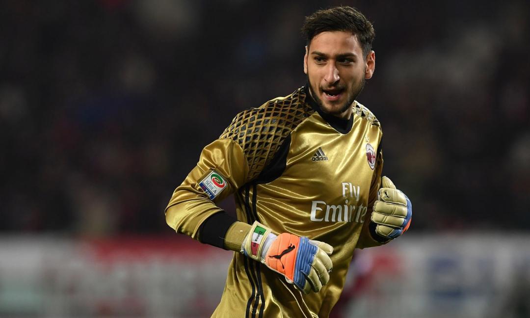 Il Milan pensa a Donnarumma capitano: merita la fascia?