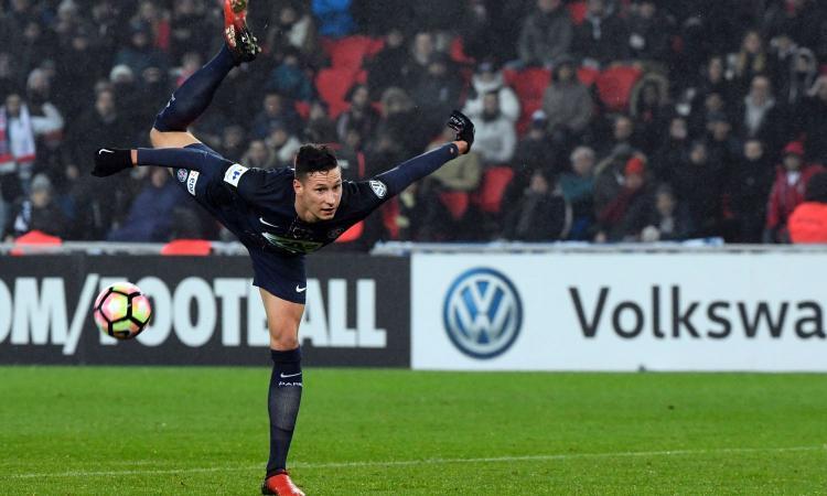Borussia Dortmund: Draxler il sostituto di Dembele