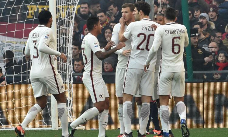 Serie A: vincono Inter, Roma e Milan