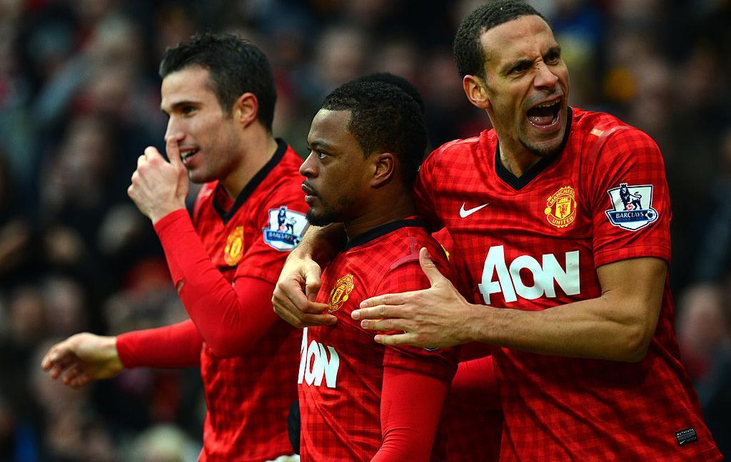 Che fine ha fatto l'ultimo grande Man Utd di Ferguson?