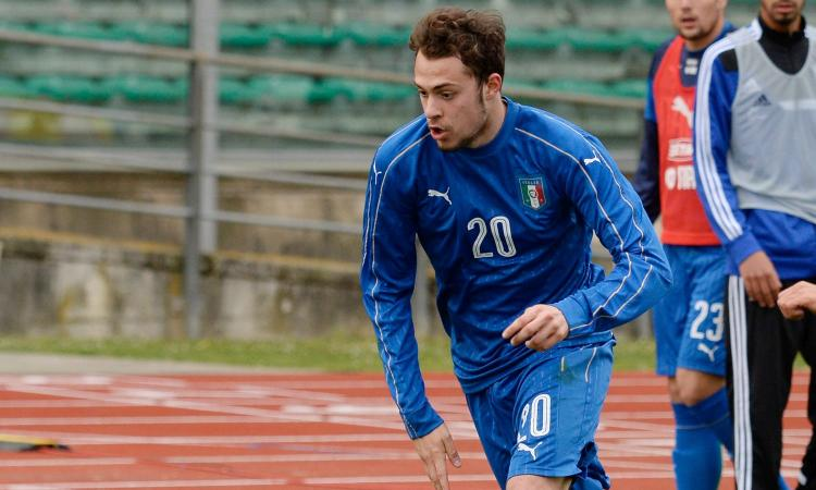 Milan-Verona, accordo per Felicioli: i dettagli