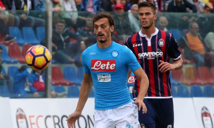 Su Gabbiadini diversi club di Premier ma il Napoli non fa sconti