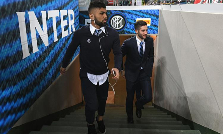 Inter: è l'ora di Gabigol, che cita Ali