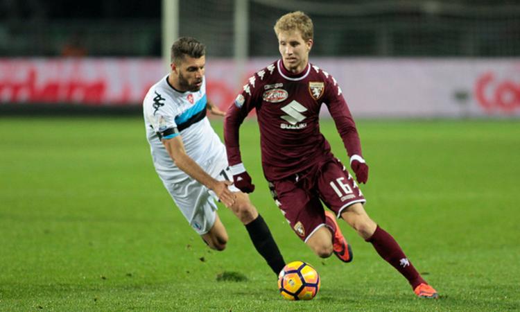 Torino, Gustafson può restare al Verona