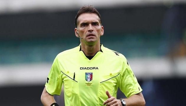 Arbitri Serie A: Irrati per Roma-Inter, i nomi di tutti gli addetti al VAR