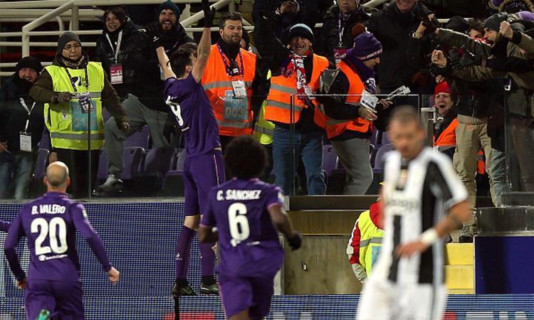 Fiorentina-Juventus 2-1: GOL & HIGHLIGHTS