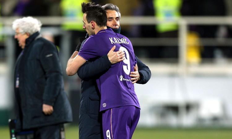 Fiorentina, le pagelle di CM: Kalinic spietato, Vecino spaesato
