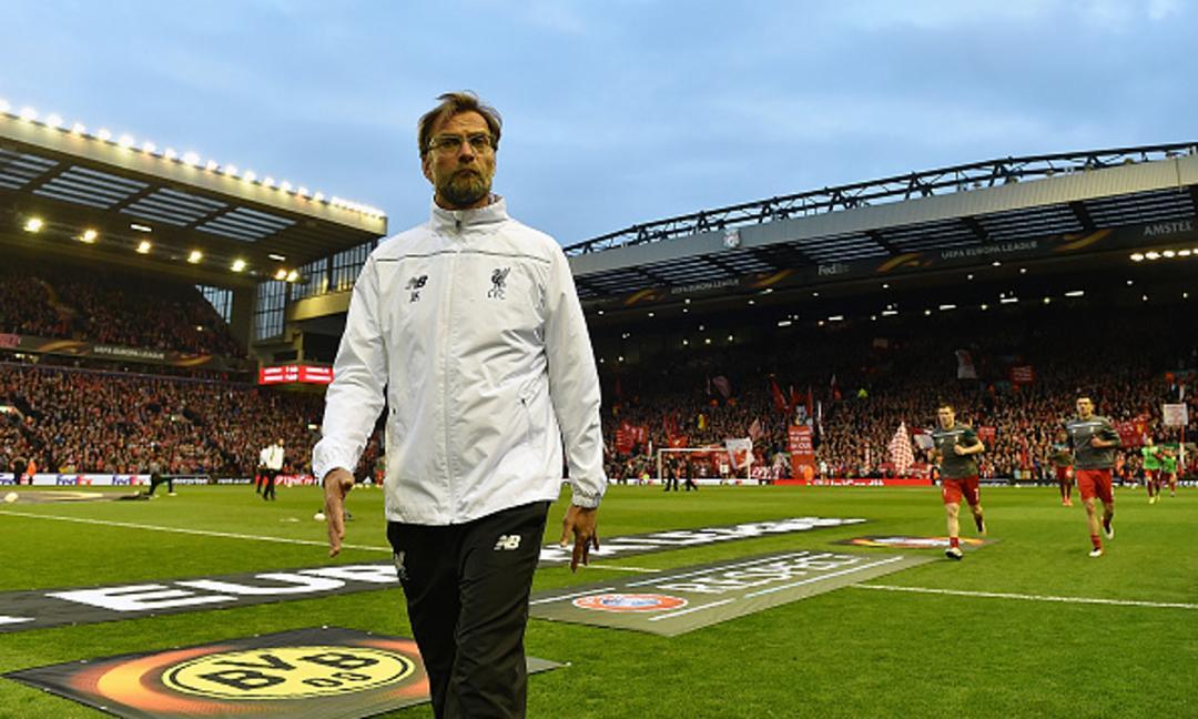 Liverpool-Roma, i miei 5 punti