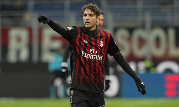Milan, Locatelli torna titolare: chance da non fallire per evitare il prestito