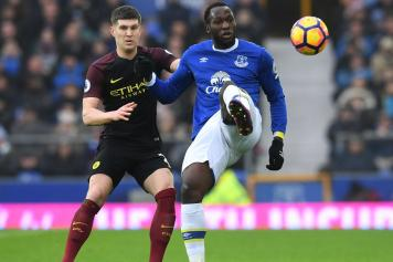 0d4c118ac Confirmed  Man United agree fee with Everton for Lukaku