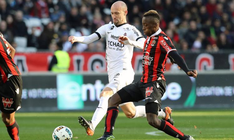 Non solo Milan: due squadre su Lusamba