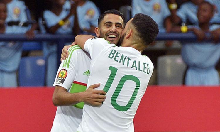 Leicester, Mahrez a Barcellona: firma?