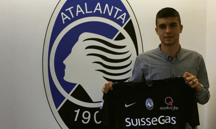 Atalanta: un difensore verso il Pescara