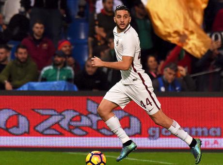 Roma, non solo United. Su Manolas piomba il Chelsea