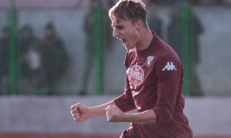 Torino, un attaccante piace al Brescia