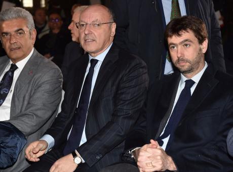 Da Calciopoli ad Alto Piemonte, fino al caso Ronaldo: la Juve stravince ma è condannata a essere perseguitata