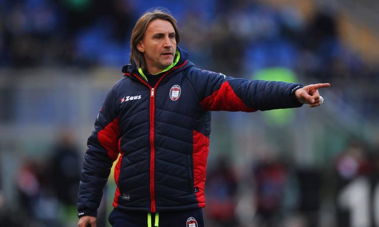Crotone, tratta un centrocampista dello Zenit