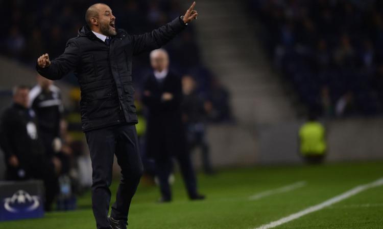 Porto, Espirito Santo: 'La Juve non perde in casa? Prima o poi succederà...' VIDEO