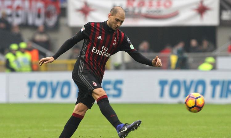 Bonucci al Milan, avvicina Paletta al Torino