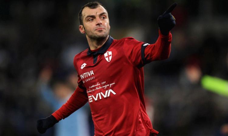 Pandev: 'Insigne un campione. Il Napoli lotterà per vincere lo scudetto'