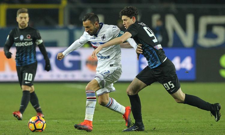 Inter: Ausilio ha bloccato Bastoni, il 'nuovo Caldara' dell'Atalanta