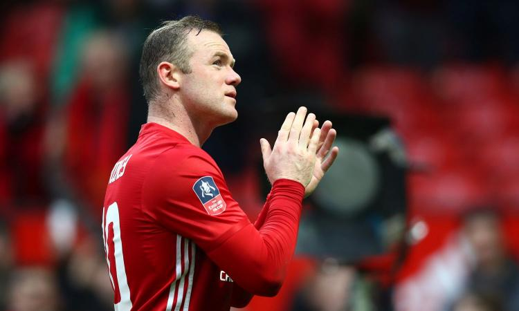 FA Cup: Rooney come Charlton, Man United avanti con Leicester e Watford. Solito Giroud, Arsenal in rimonta