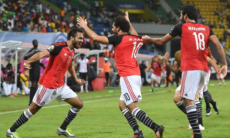 Egitto, che festa per la qualificazione al Mondiale VIDEO