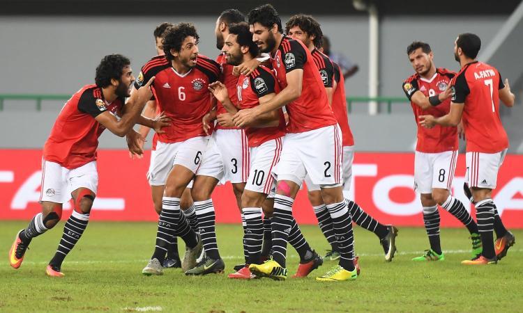 Liverpool, Emre Can: 'Salah pazzesco, è il Re d'Egitto'