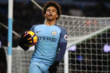 uk availability fab47 e9848 Sane will not play the World Cup this summer | English News ...