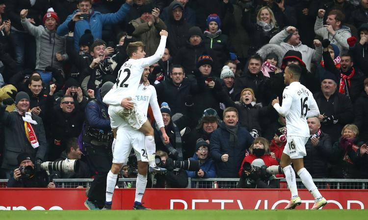 Swansea, UFFICIALE: un giocatore al Middlesbrough