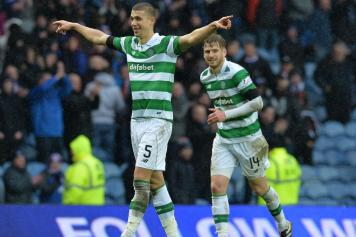 Simunovic Celtic