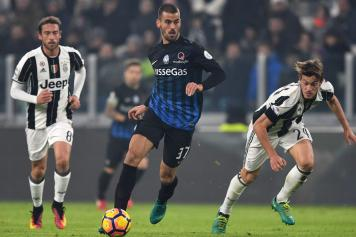 Spinazzola Admits He Wants Juventus Move Now
