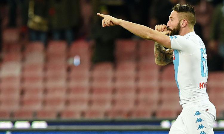 Napoli attento, la Fiorentina 'punta' un difensore
