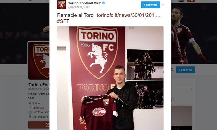Torino, due giocatori non hanno trovato squadra